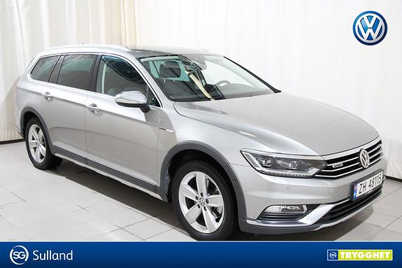 Volkswagen Passat Alltrack 2,0 TDI 190hk 4MOTION DSG Mye Utstyr/Demo