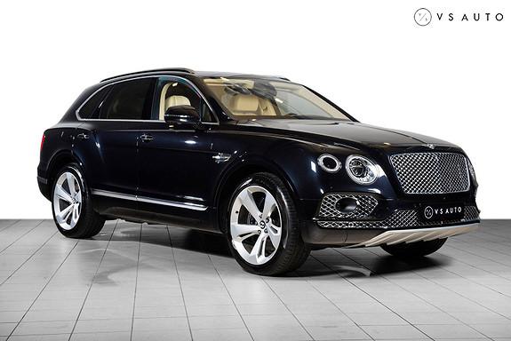 VS Auto - Bentley