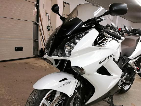 Honda VFR800 2009, 33820 km, kr 95000,-