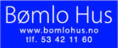 Bømlo Hus AS