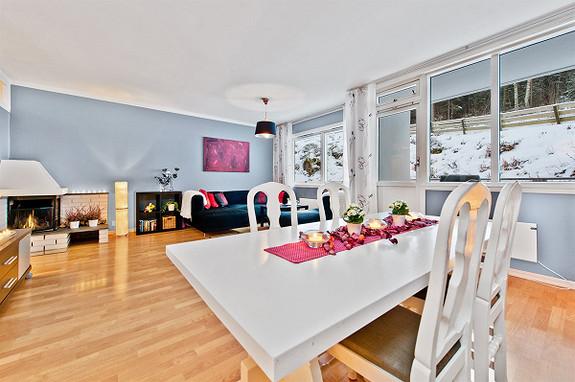 3-roms leilighet - Drammen - 2 400 000,- Nordvik & Partners