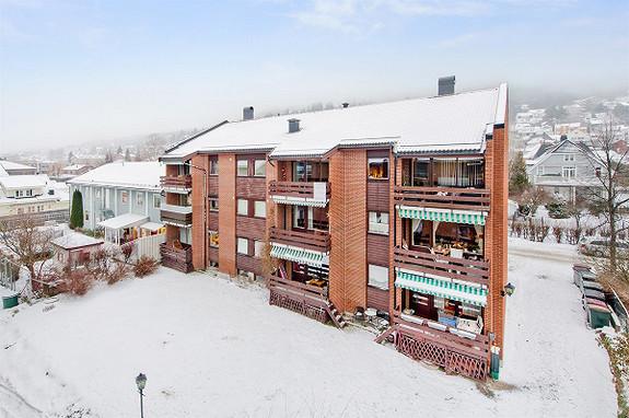 Leilighet - Drammen - 3 290 000,- Nordvik & Partners