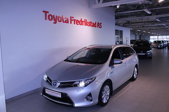 Toyota Auris Touring Sports 1,8 Hybrid Active+  2015, 29812 km, kr 229000,-