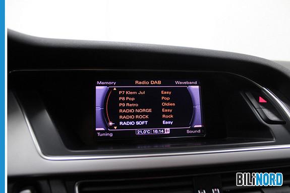 Bilbilde: Audi A4 allroad
