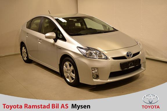 Toyota Prius 1,8 Advance  2009, 55400 km, kr 119000,-