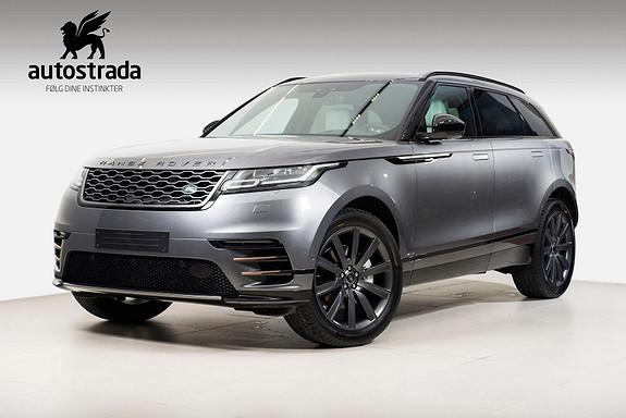 Land Rover Range Rover Velar R-Dynamic HSE 30d