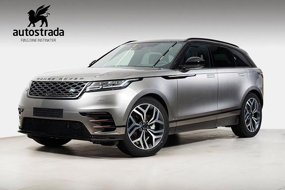 Land Rover Range Rover Velar R-Dynamic HSE 20d