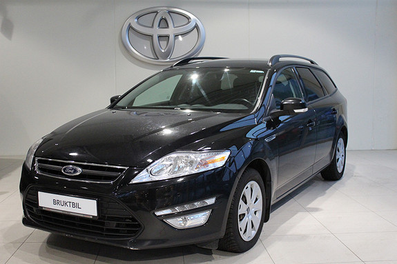 Ford Mondeo 1.6TDCi Trend Stv  2011, 84964 km, kr 164000,-