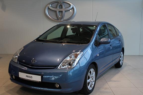 Toyota Prius 1.5 Hybrid Executive  2005, 147859 km, kr 68000,-