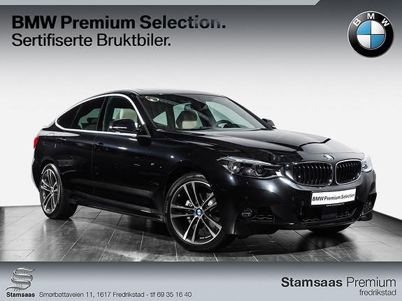 BMW 3-serie 320d xDrive GT 163hk aut l M-Sport l