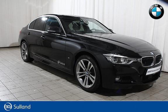 BMW 3-serie 330e M Sport Ad.LED-Act Cruise-r.kam-Navi-Headup-rattv