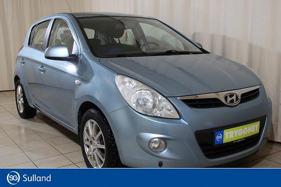 Hyundai i20 1,2 Comfort