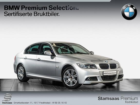 BMW 3-serie 320d xDrive Automat (163hk) I M-Sport I Tilhengerfeste