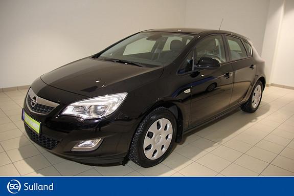Opel Astra 1,4 Enjoy Bensin-dab+