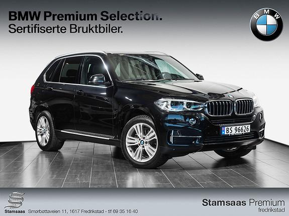 BMW X5 xDrive25d (211hk) I DAB I Navigasjonssystem I Panorama