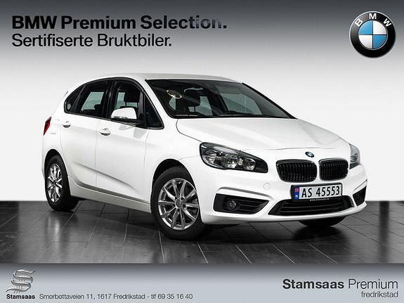 BMW 2-serie 216d Active Tourer l Inkl. service avtale l Norsk I