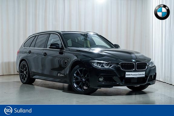BMW 3-serie 320d xDrive Touring aut