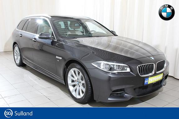 BMW 5-serie 520d xDrive Touring 190hk Automat M sport,webasto++