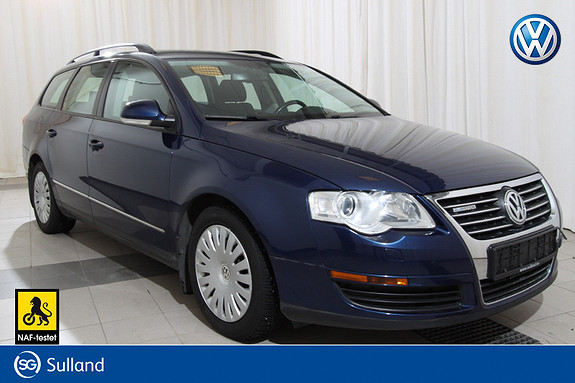Volkswagen Passat 1,9 TDI BlueMotion  Dab+ Parksensor Defa