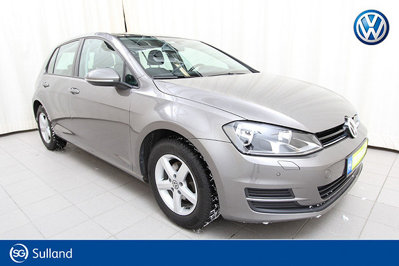 Volkswagen Golf 1,2 TSI 85hk Trendline Teknikkpk/Dab/Bluetooth +++