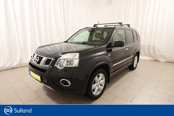 Nissan X-Trail 2,0 dCi 150hk NORD71'