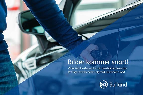 BMW X3 2.0d Automat Hengerfeste Takstativ
