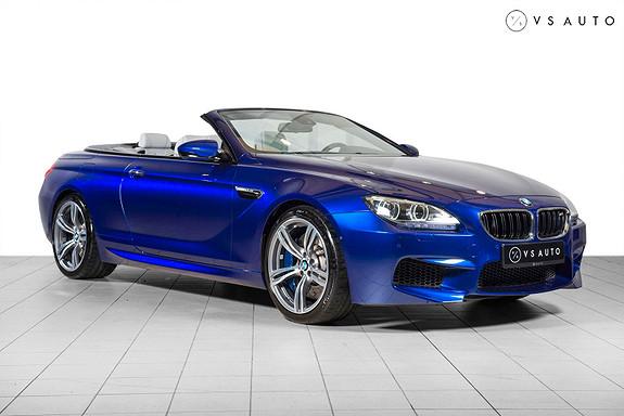 VS Auto - BMW M6