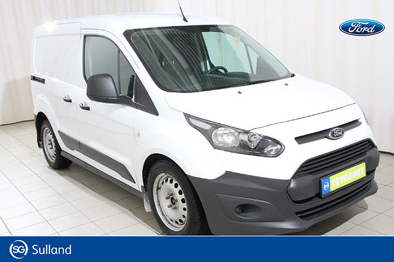 Ford Transit Connect Connect 200L1 1,6 TDCi 95hk Ambiente Alle servicer