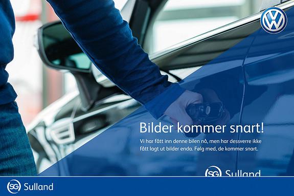 Volkswagen Polo 1,0 TSI 95hk BlueMotion DSG DAB+