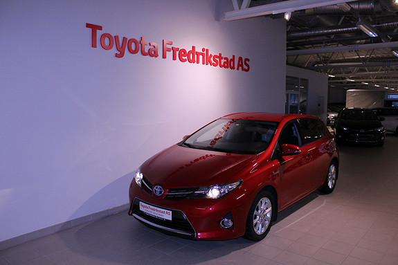 Toyota Auris 1,8 Hybrid E-CVT Active+  2014, 68015 km, kr 189000,-