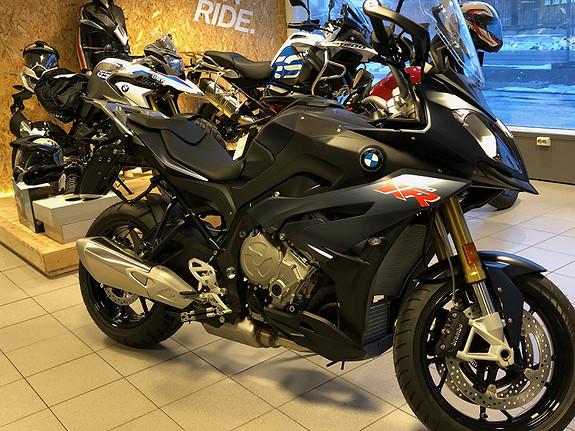 BMW S1000XR - Senket!! 2017, kr 256900,-