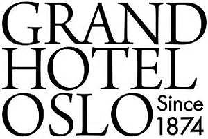Grand Hotel Oslo Inaktiv