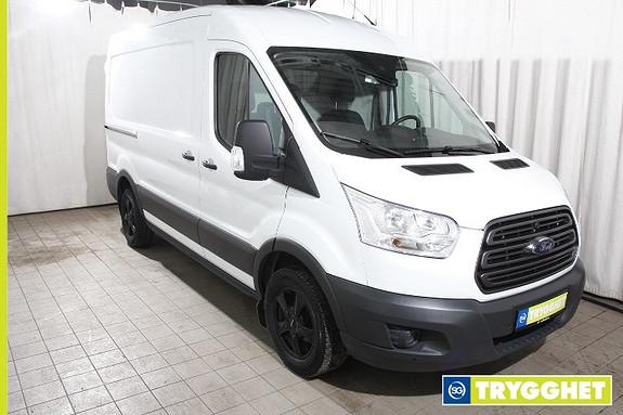 Ford Transit 310 2,2 TDCi 125hk L2H2 Trend Ryggekamera+hengerfeste+