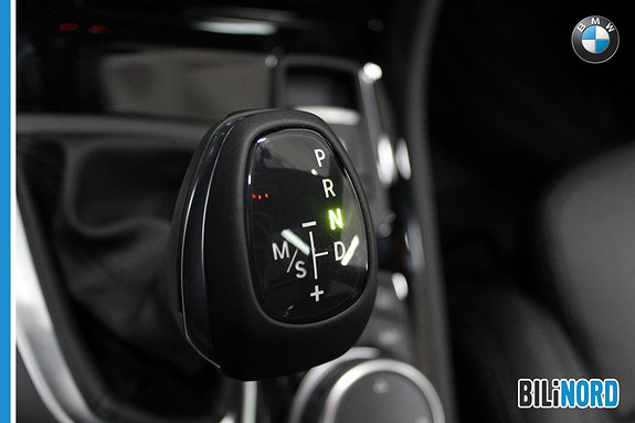 Bilbilde: BMW 2-serie