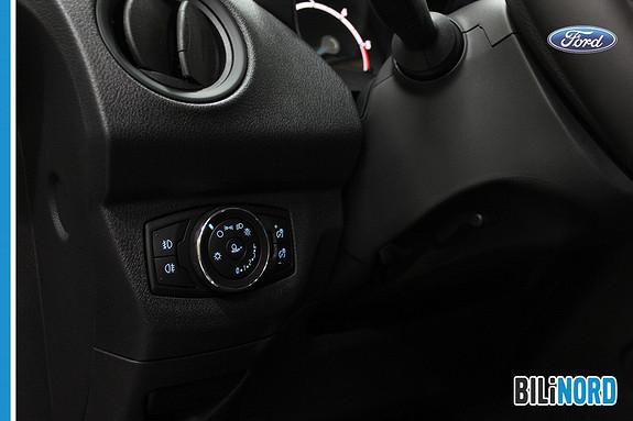 Bilbilde: Ford Transit Courier