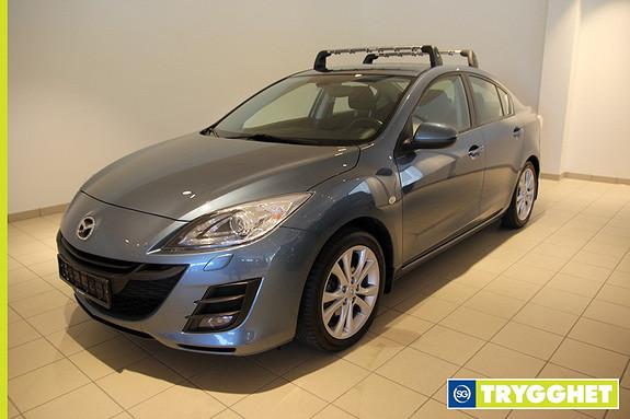 Mazda 3 1,6 105hk AdvancePlus