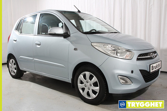 Hyundai i10 1,2 Comfort AT