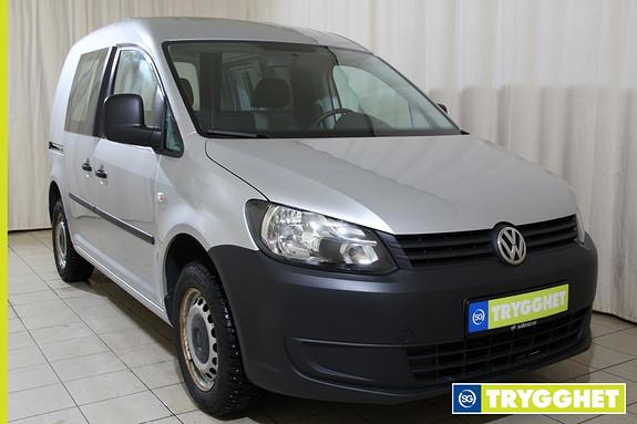 Volkswagen Caddy 1.6 75 TDI