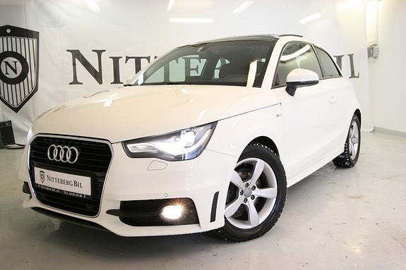 VS Auto - Audi A1