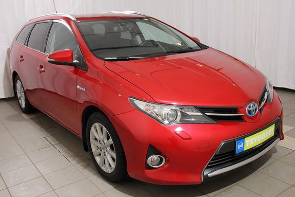 Toyota Auris 1,8 Hybrid E-CVT Active+