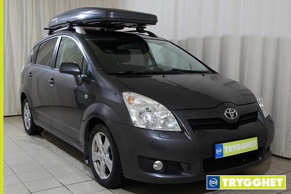Toyota Corolla Verso 2,2 D-4D 5 seter