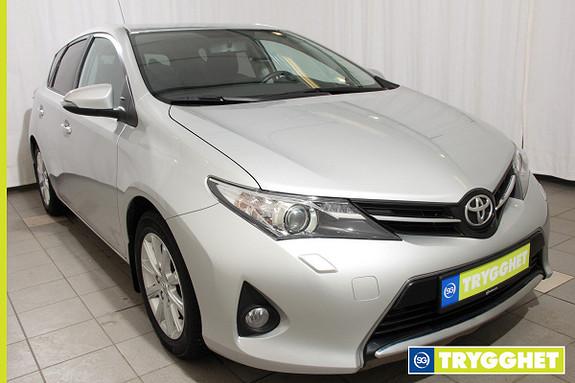 Toyota Auris 1,4 D-4D Style