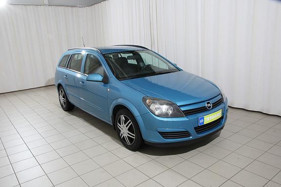 Opel Astra 1,6 Enjoy STV