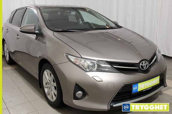 Toyota Auris 1,6 Valvematic Active aut Hengerfeste,