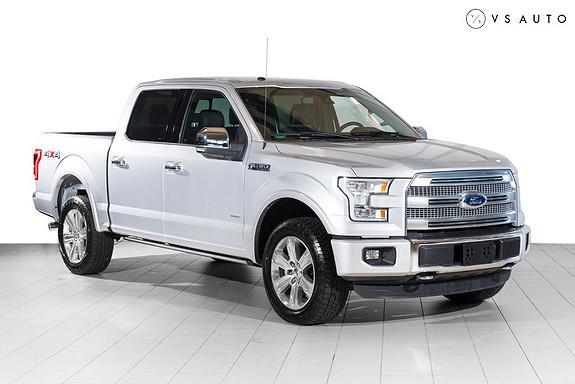 VS Auto - Ford