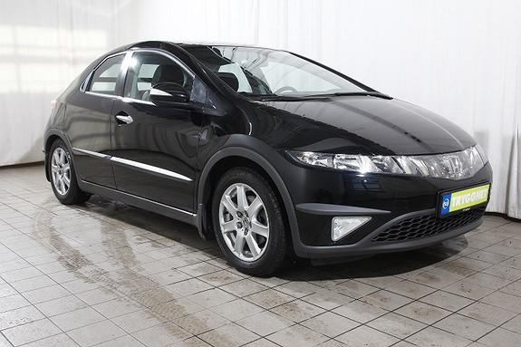 Honda Civic 1,4 Sport LAV KM!!-En eier-Automatisk klima-Sprek motor-Smarte løsninger