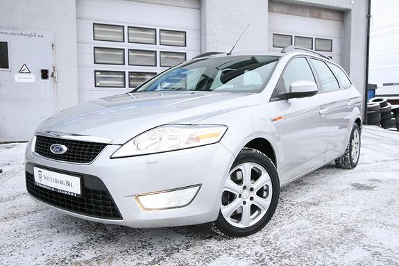VS Auto - Ford Mondeo