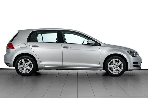 Volkswagen Golf 1,6 TDI 105hk Comfortline 4MOTION -MOTOR/KUPEVARMER-DAB