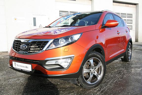 VS Auto - Kia Sportage