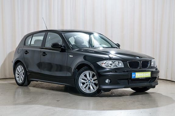 BMW 1-serie 116i